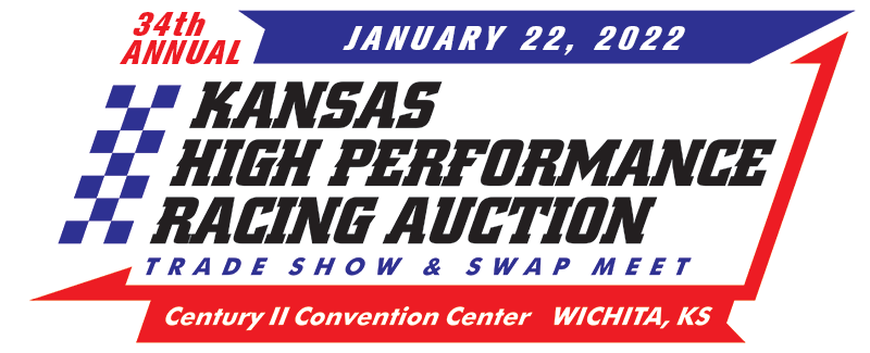 Kansas High Performance Racing Auction, Trade Show & Swap Meet