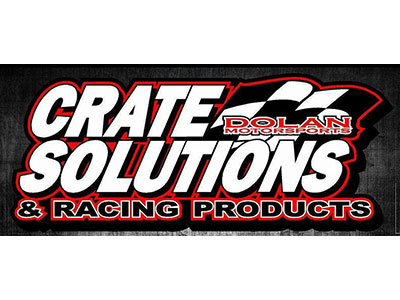 Crate Solutions & Racing Products